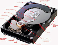 Model Harddisk SSD