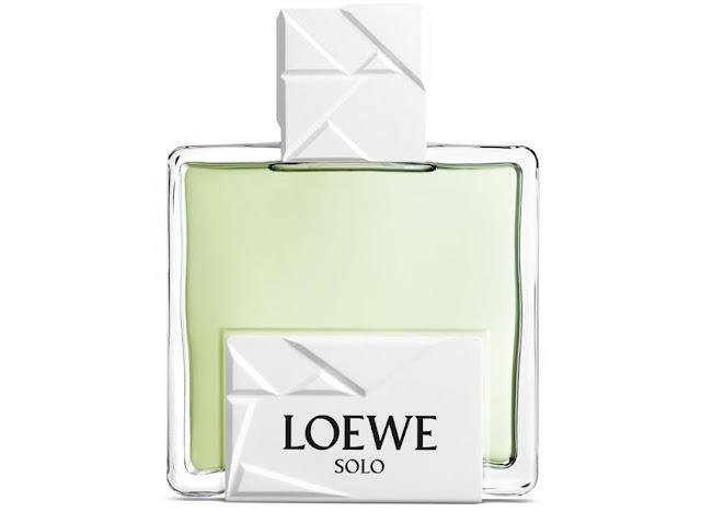 Loewe Solo Origami 50 mL