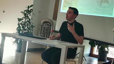 Grafía y música en el siglo XX  por Aitor Merino Martínez