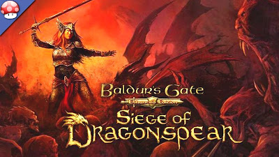 Download Baldurs Gate Siege of Dragonspear Game