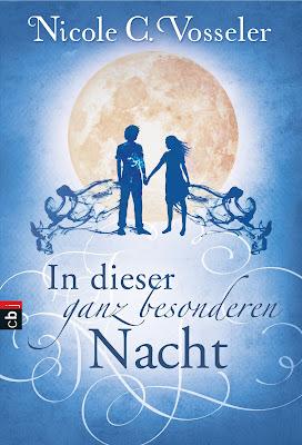 """""""In dieser ganz besonderen Nacht"""" von Nicole C. Vosseler, Jugendbuch"""