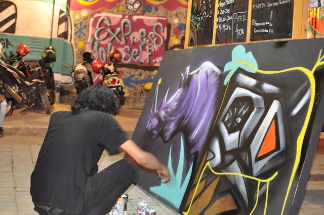 graffity cirebon
