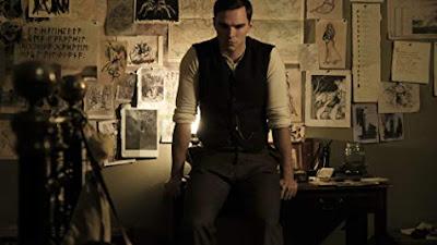 Tolkien - Imagem & Teaser Trailer