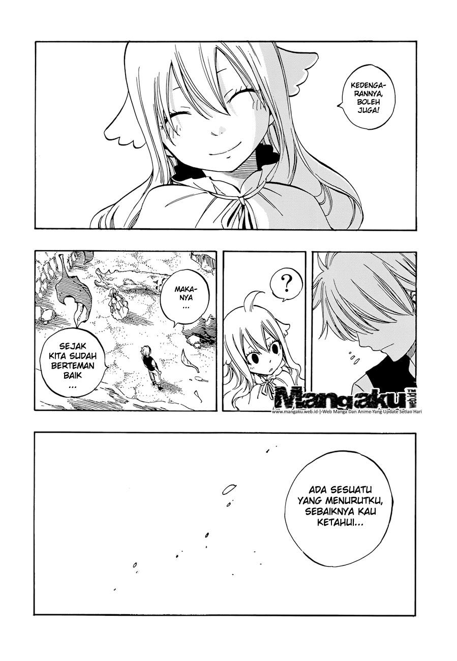 Fairy Tail Zero Chapter 11-13