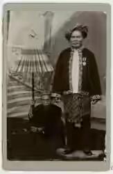Kisah Kerajaan Melayu Jambi