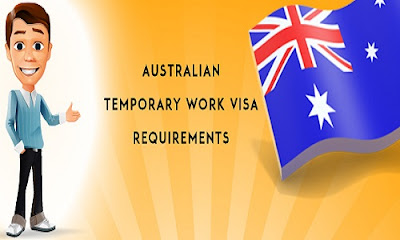 What Can Temporary Australian Working Visa Holders Do