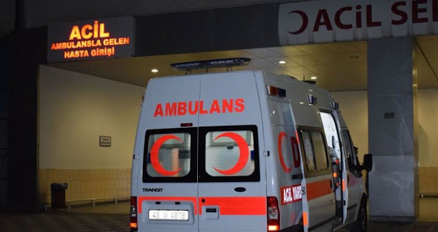 18-year-old shot friend in the head in Yeşilyurt while cleaning his father's gun