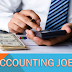 Job Opening For Accountant Executive In Delhi