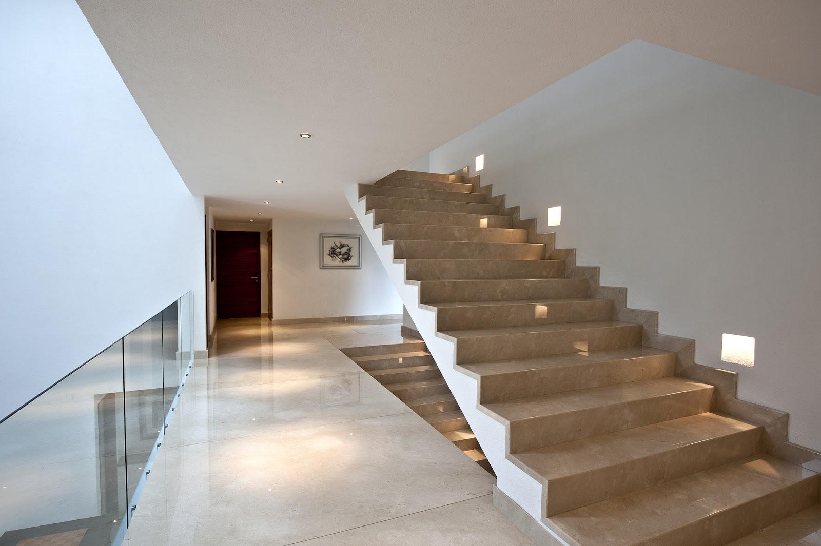 Casa ca ada de grupomm arquitectura y dise o los - Casa de diseno ...