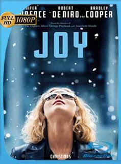 Joy: El nombre del éxito (2015) HD [1080p] Latino [GoogleDrive] SilvestreHD