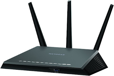 NETGEAR Nighthawk AC1900 R7000 Router Firmware Download
