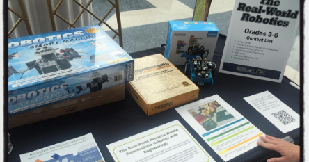 The Library Voice: Tech Bundles For Our Makerspaces and ...