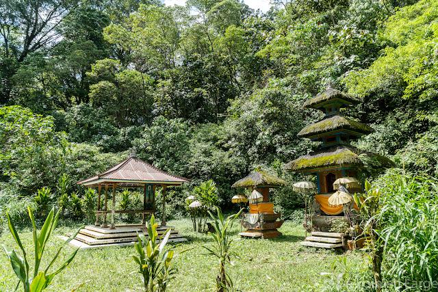 Pura Ulun Danu - Trek du Lac Tamblingan - Bali