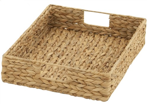 Wicker Basket Trays