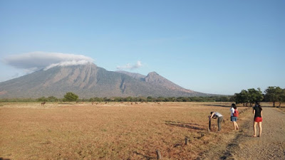 Mount Bromo, Baluran National Park tour 3 days