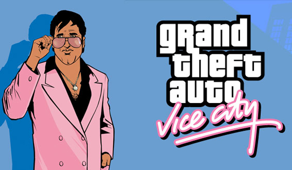Download GTA Vice City Android