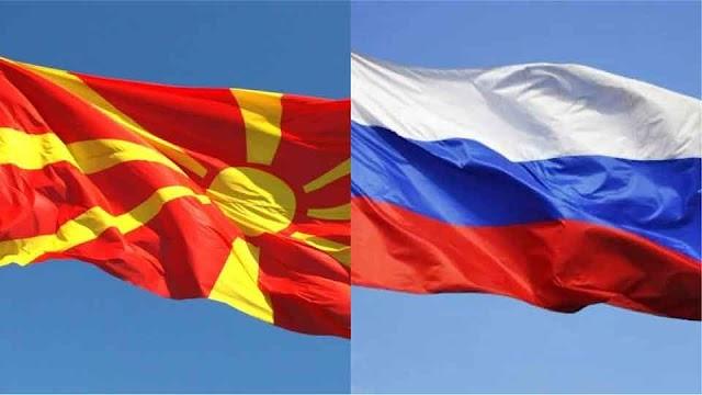 Russian Embassy warns: Pro Zaev media publishes fake news in Macedonia