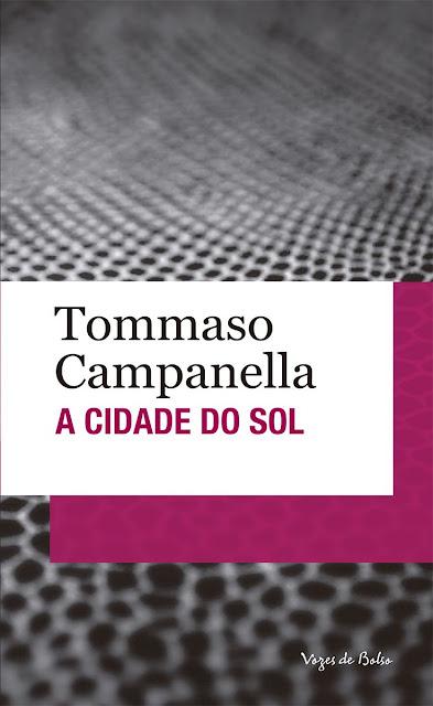 A Cidade do Sol - Tommaso Campanella