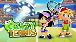 Çılgın Tenis - Crazy Tennis