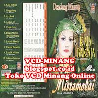 Misramolai - Kaja Bakaja (Album)