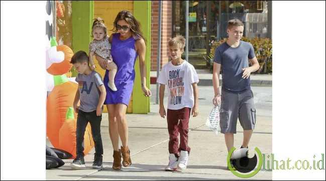 Anak-Anak Beckham