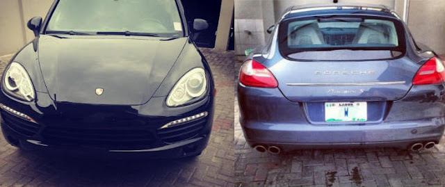 wizys+chizys spyware EXCLUSIVE PHOTOS OF ALL NIGERIAN CELEBRITIES WHO ACQUIRED NEW CARS IN 2013
