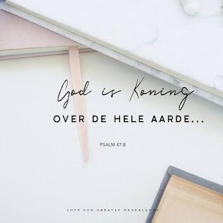 Leef je geloof, Hillie Snoeijer: Hosea 4:15-19
