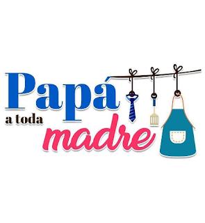 Mira la Telenovela Papa a toda madre