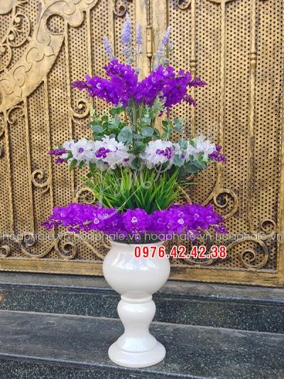 Hoa da pha le tai Nam Dong