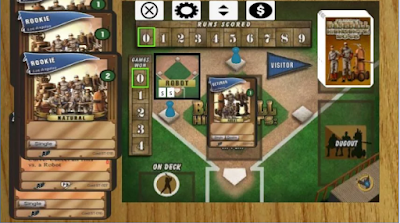 Baseball Highlights 2045 Apk