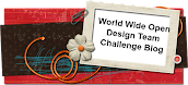 Join our World Wide Open Design Team Monthly Challenge