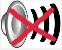 speaker tidak ada suara