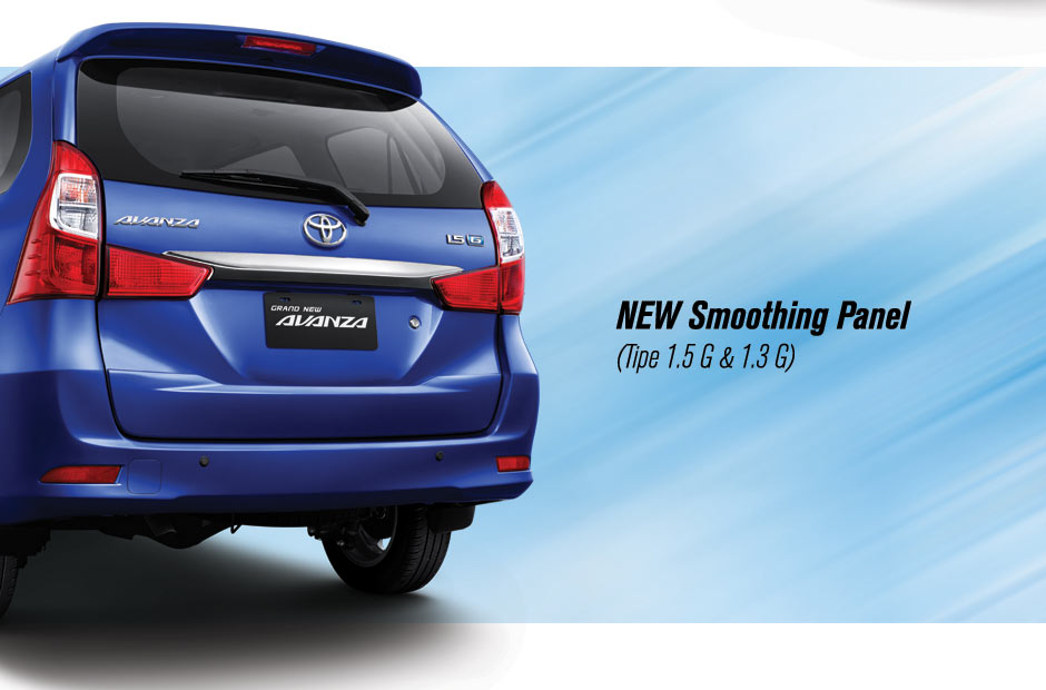 Harga Grand New Avanza Semarang Radiator Toyota Promo Diskon Casback Mobil Paket