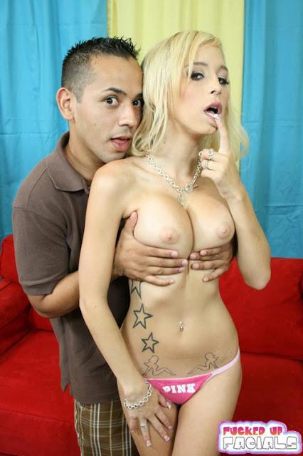 Morgan Layne Porn Star 116