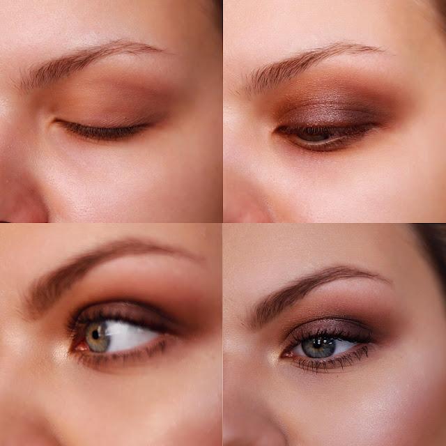 makijaż na dzień i wieczór