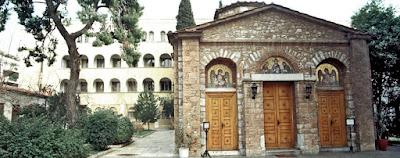 Ιερά Σύνοδος: Δεν ανήκουν στην Ορθόδοξη Εκκλησία της Ελλάδος οι ρασοφόροι του Σώρρα