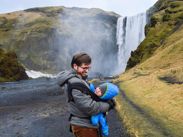 9 Reasons to Visit Iceland in Winter (with Kids!)