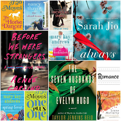 I Read 55 Books This Year, Here's the Whole List + Book Bundle Giveaway (sweetandsavoryfood.com)