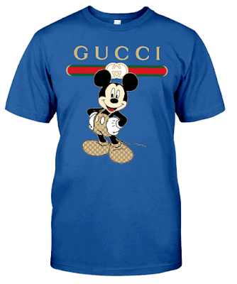 Gucci Disney Mickey T Shirt, Gucci Disney Mickey Hoodie, Gucci Disney Mickey Sweatshirt Sweater