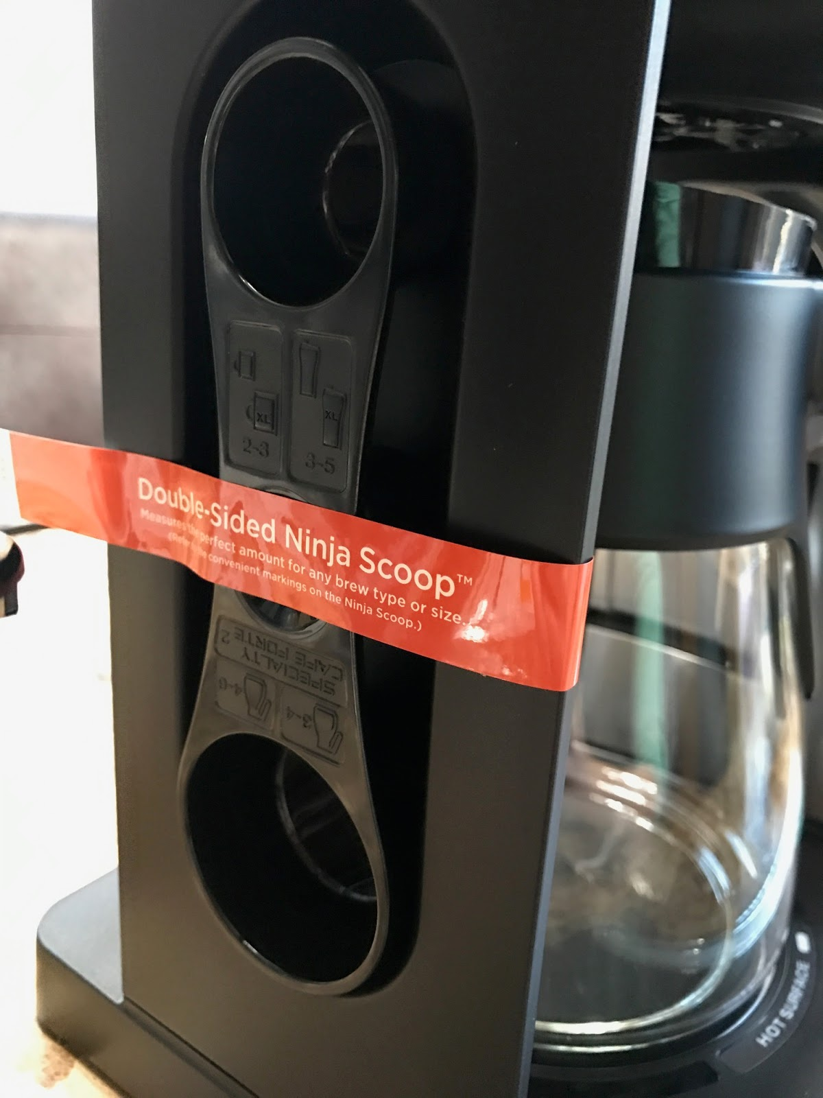 Ninja Coffee Maker Clean Cycle : Mommy s Favorite Things: Perfect Mother s Day Gifts with Ninja & GIVEAWAY