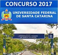 Apostila Concurso USFC 2017