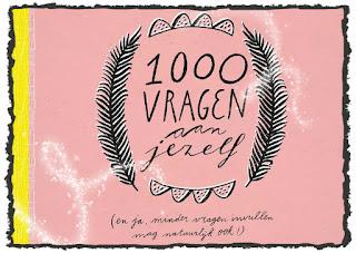 1000 vragen aan jezelf #zelfinzicht FLOW