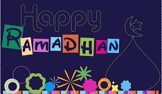 bulan ramadhan mulia dan penuh berkah