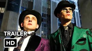 """Gotham Episódio 5x12 Trailer legendado Online """"The Beginning"""" Final Trailer (HD)"""