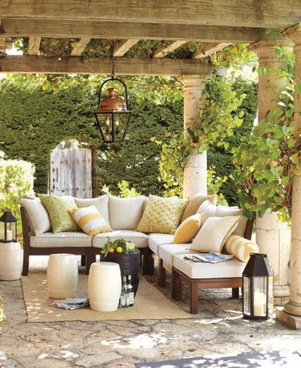 10 best pergola ideas for the garden 9