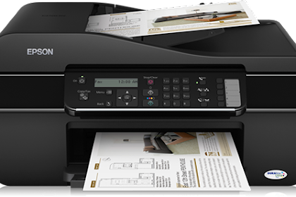 Epson Stylus Office BX305F Driver Download Windows, Mac, Linux