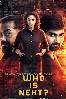 Imaikkaa Nodigal Best thriller movie - 13