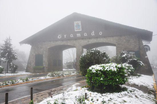 Confira os 7 melhores destinos para aproveitar o inverno brasileiro