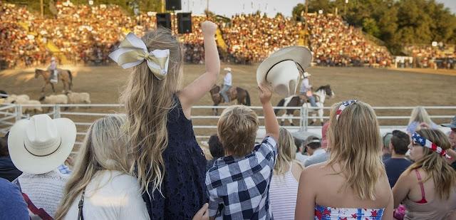 Folsom County Rodeo