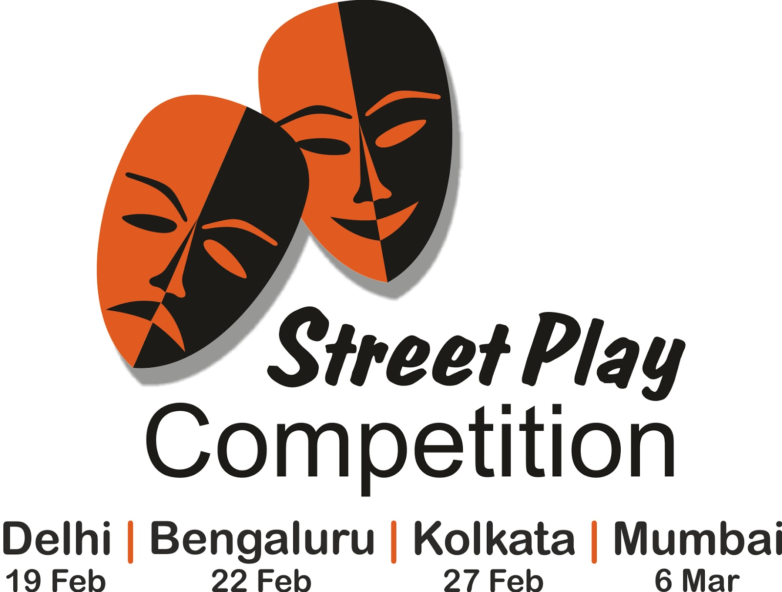 Street Play Competition Entry Form Applications Now Open